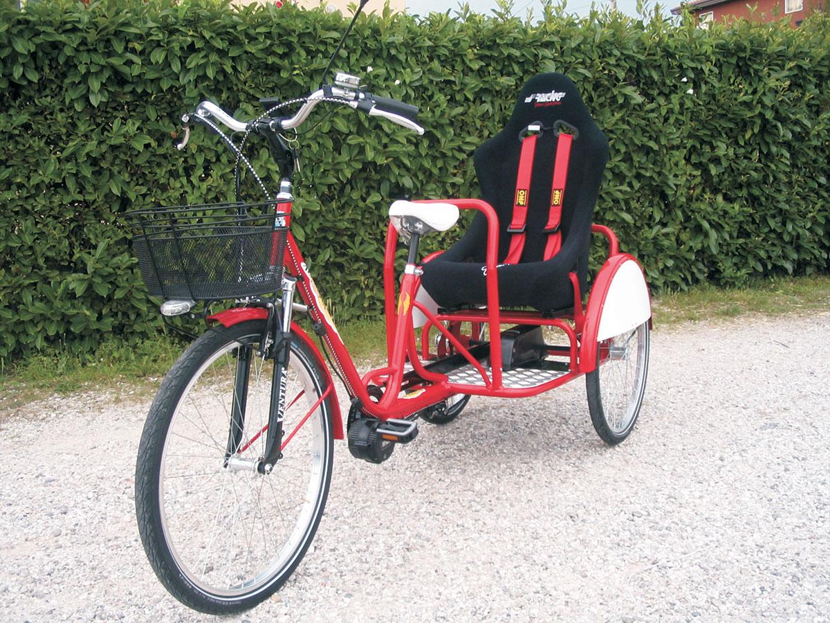 bici-riscio-elettrica